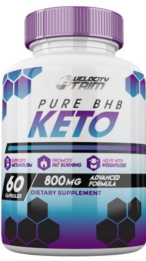 Velocity Trim Keto Review Does It Really Work For Weight Loss